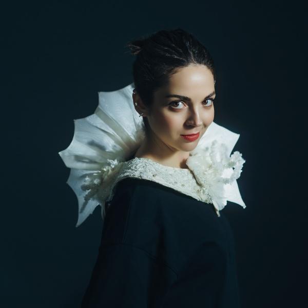 Julia Bondar - Enchanted (single, 2021)