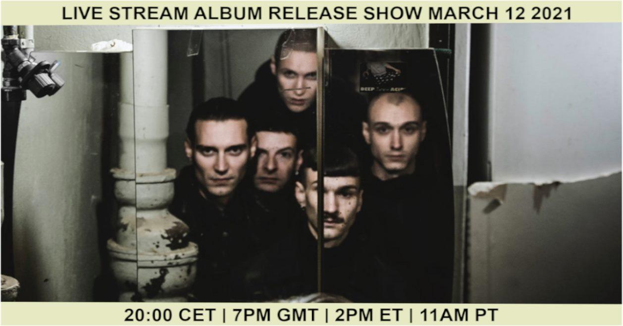 Bleib Modern - Live Stream Album Release Show - 12.03.2021