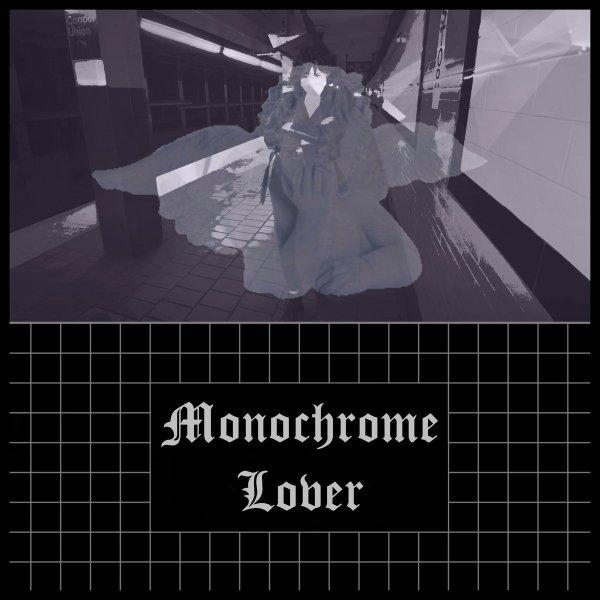 Monochrome Lover - Monochrome Lover (EP, 2021)