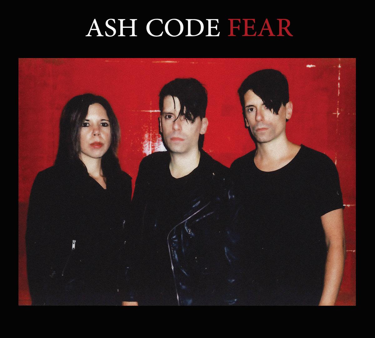 Ash Code - Fear (EP, 2021)