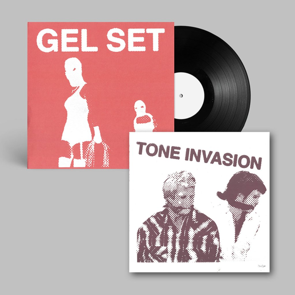 Gel Set - Tone Invasion