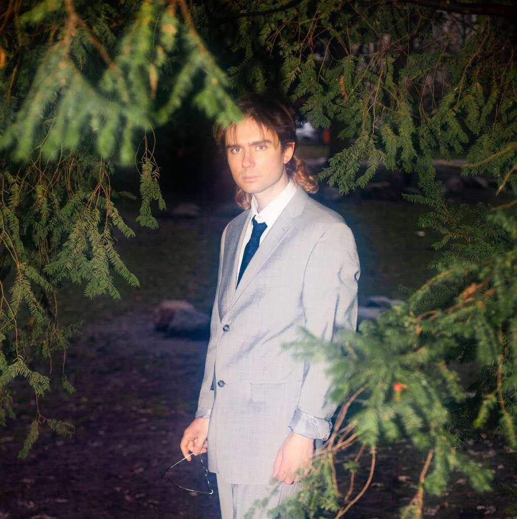 John Moods (fot. Andie Riekstina)
