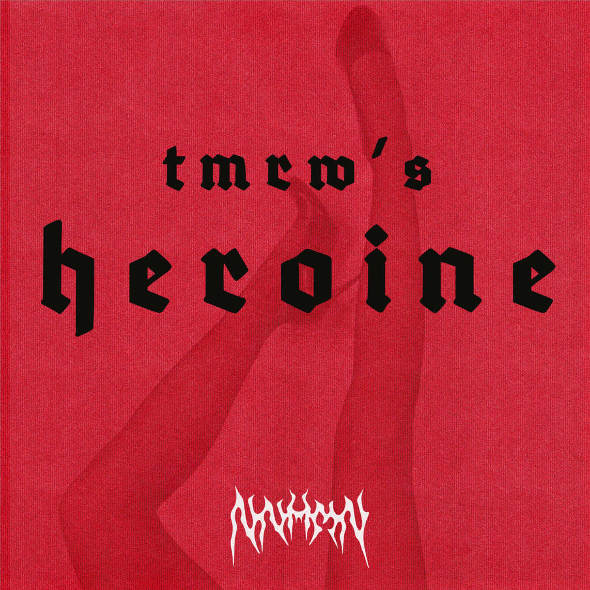NNHMN - Tomorrow's Heroine (EP, 2021)