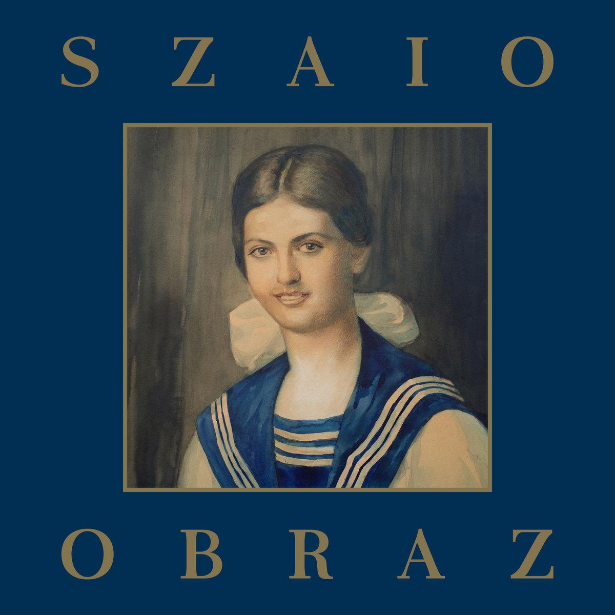 Szaio - Obraz (EP, 2021)