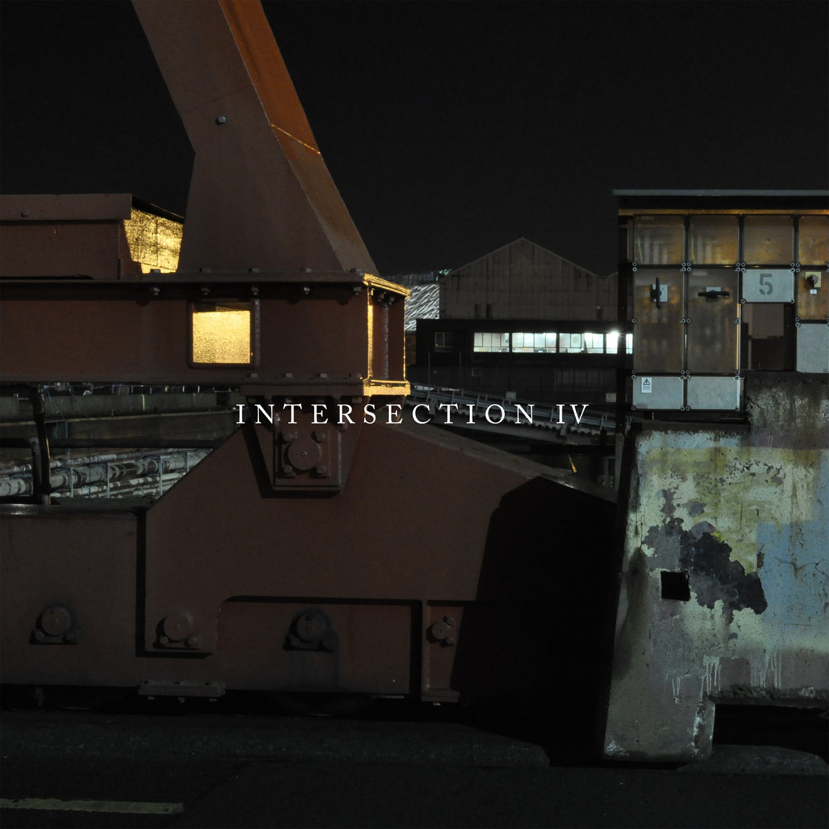 Tonn Recordings - Intersection IV (V.A.; 2021)