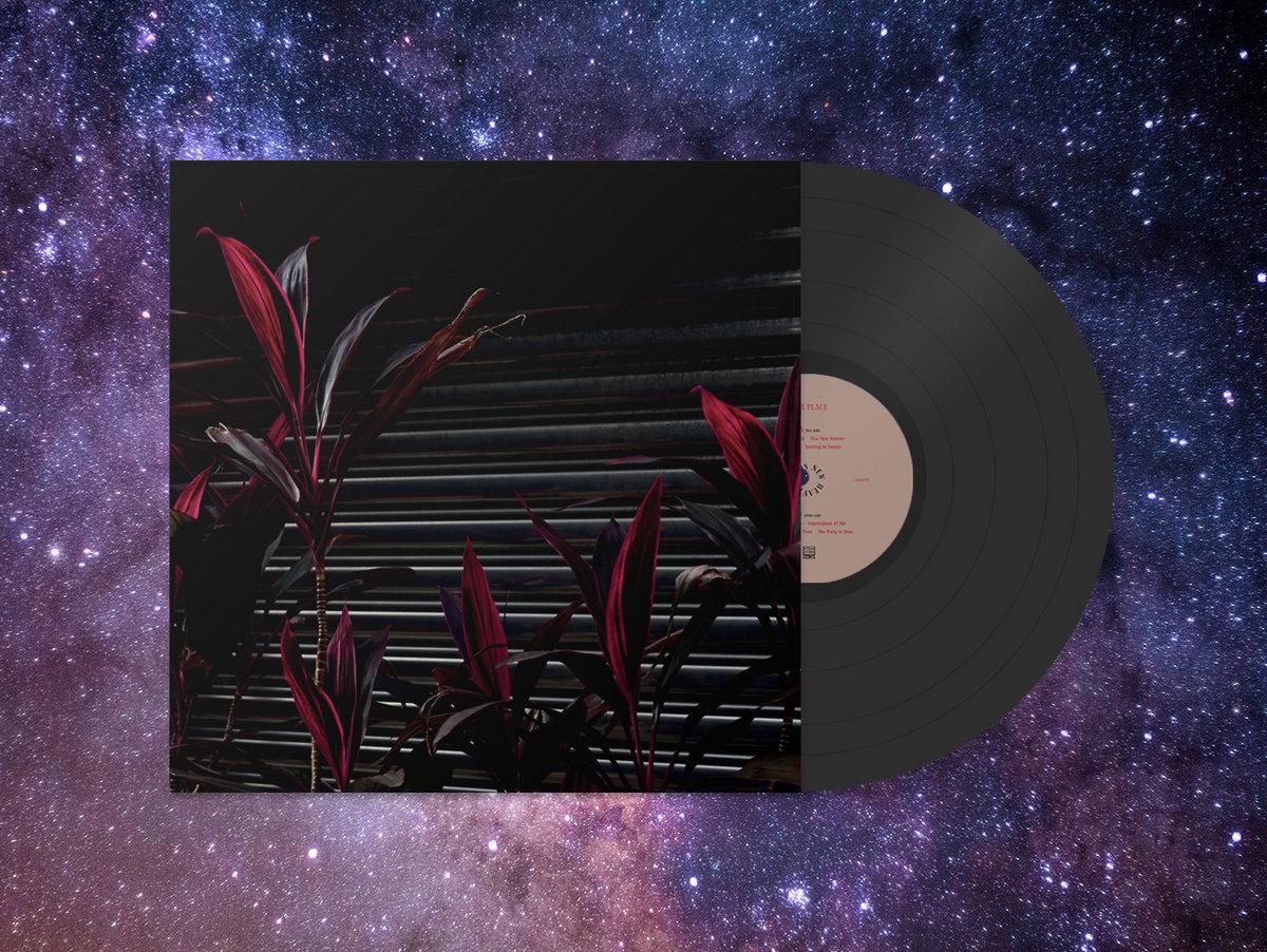 Fine Place - This New Heaven (vinyl)