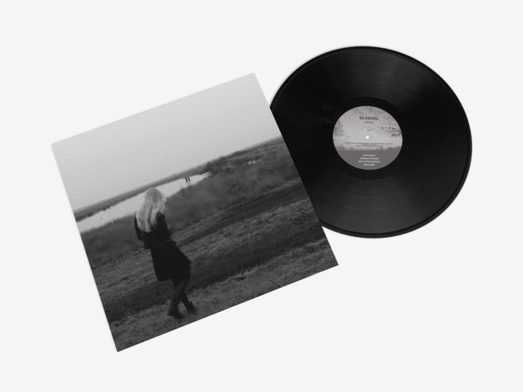Glaring - Nebula (płyta winylowa / Peripheral Minimal Records)