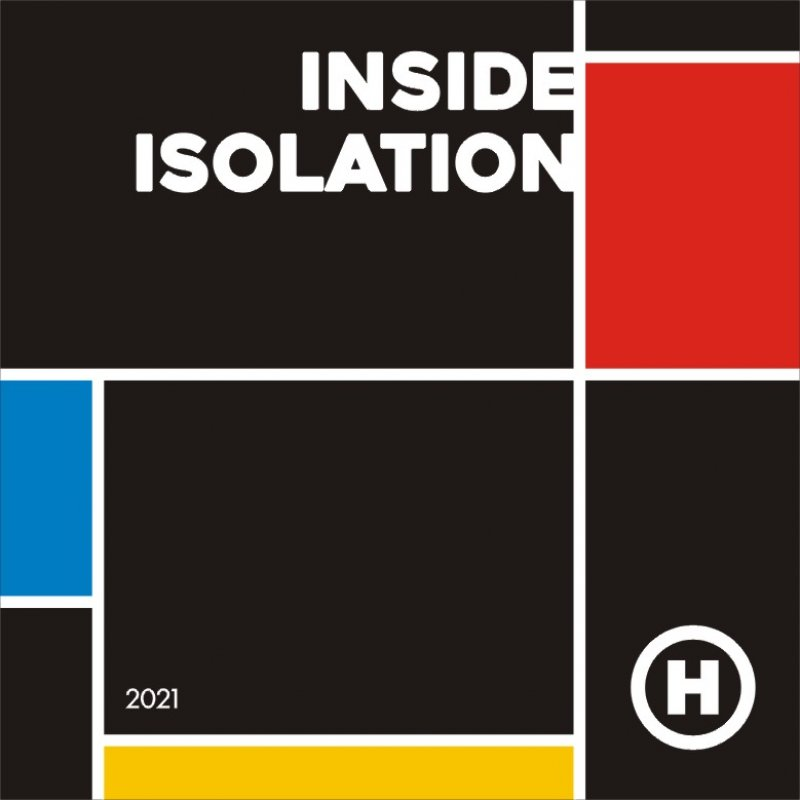 Hiroszyma - Inside Isolation (LP, 2021)