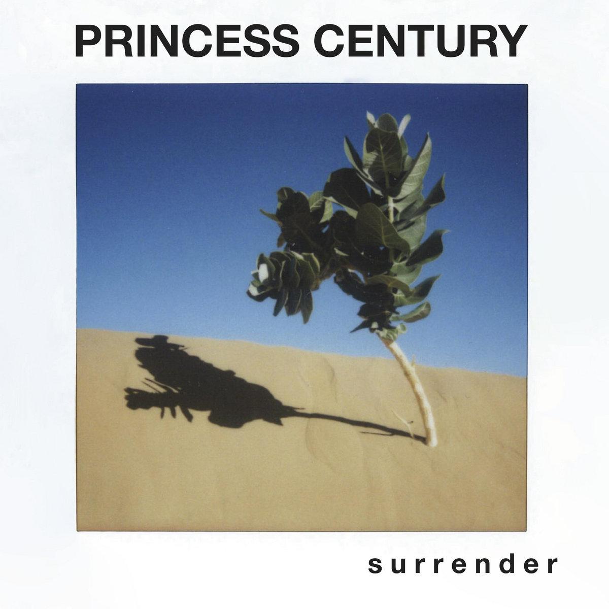 Princess Century - Surrender (LP, 2021)
